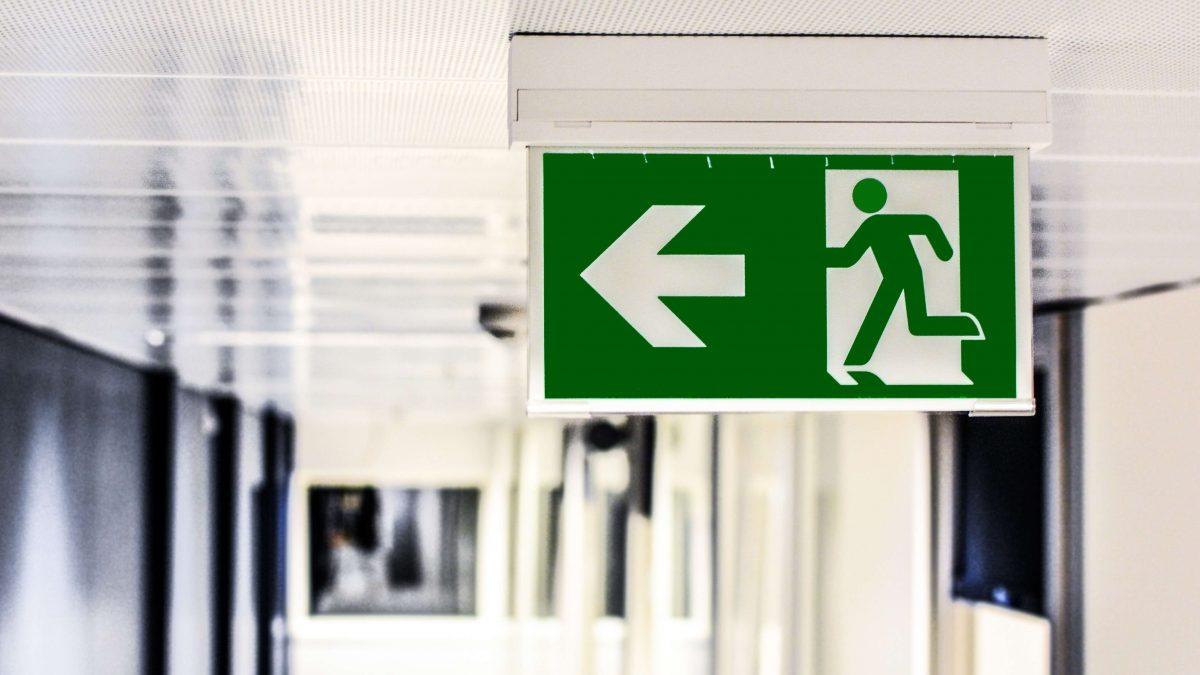 piano emergenza sicurezza brescia