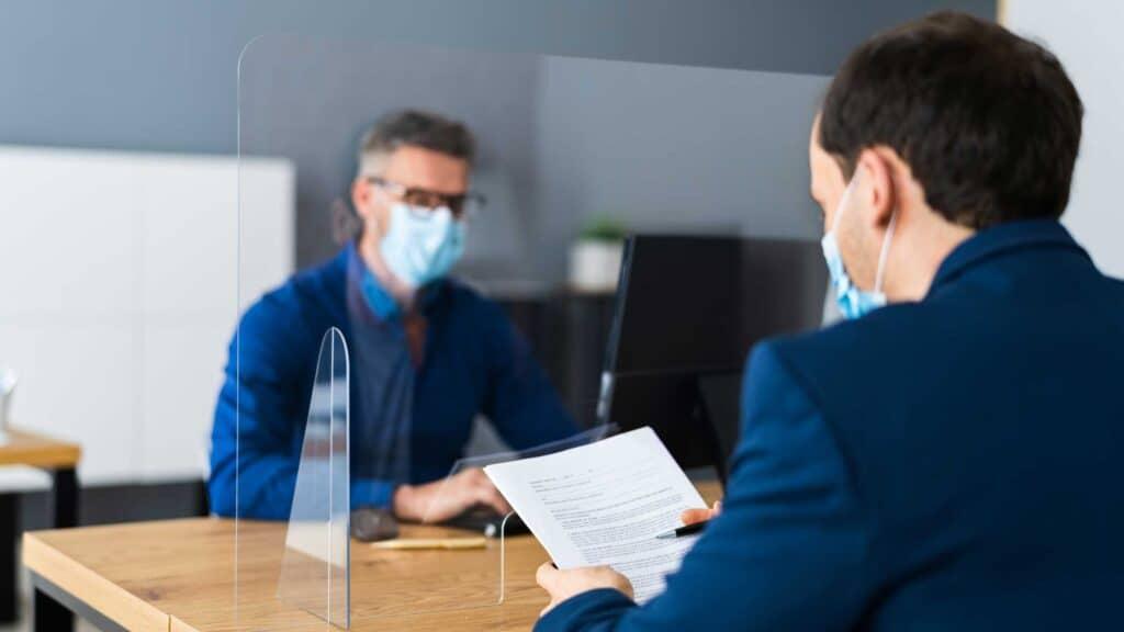gestione sicurezza aziendale