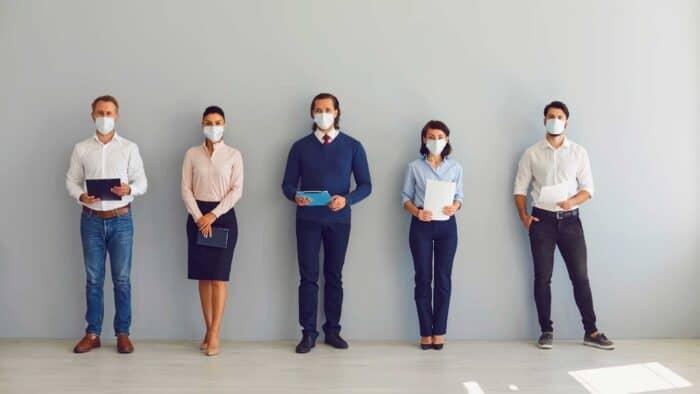 protocolli aziendali coronavirus